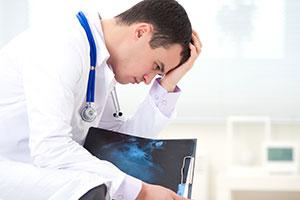 Welche Arten von Behandlungsfehlern gibt es?